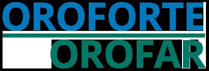OROFORTE | OROFAR